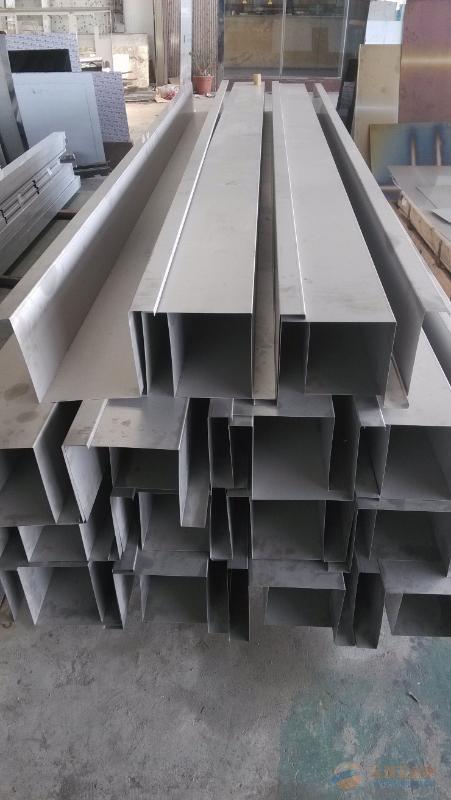臨潼不鏽鋼天溝公司價格 304不鏽鋼 排水天溝定做