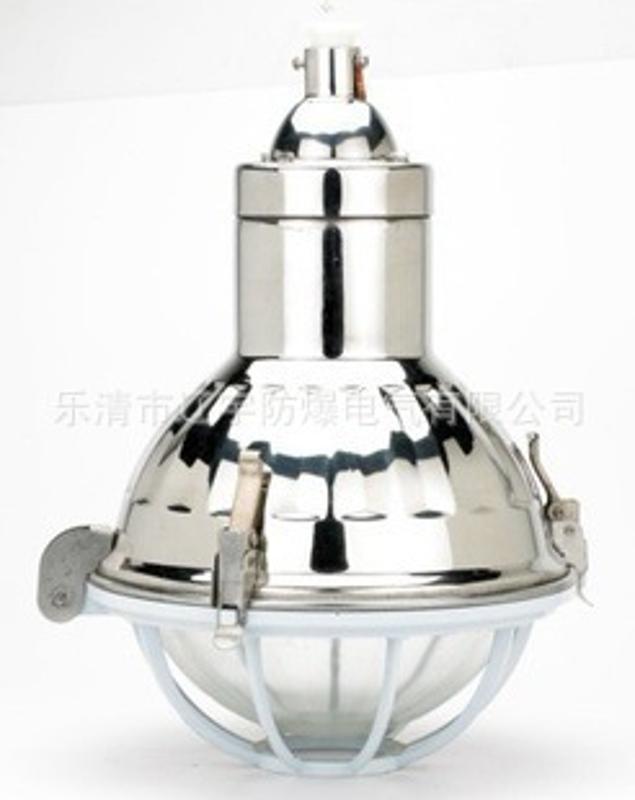 厂家直销 BGL-G系列增安型不绣钢防爆灯