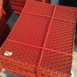 廠家生產牆體建築菱形鋼板網 輕型鋼板網安平匯金鋼板網廠家供應