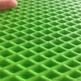 後備箱eva防滑墊 格條eva壓紋腳墊加硬