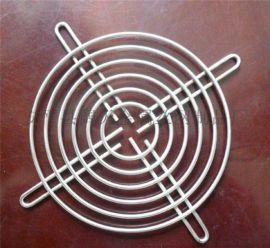 镀锌风机罩 轴流风机防护网罩 实体厂家