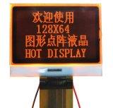 COG液晶顯示模組圖形點陣(HTG12864)
