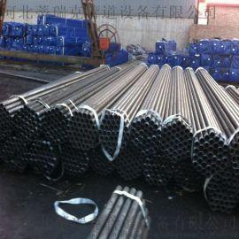 声测管厂家直销超声波检测管 桥梁桩基声测管