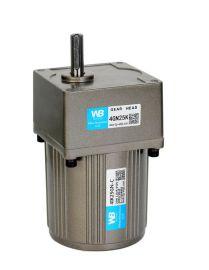 威邦机电调速电机4IK25RGN-C减速箱+调速器