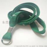 厂家直销各种规格丝印LOGO中空带做环保编绳挂带