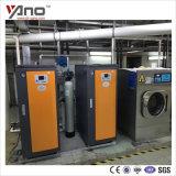 金华中心  磐安分院洗衣房用60KW电蒸汽锅炉 免  电蒸汽发生器
