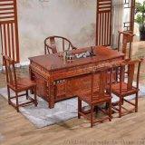 中式泡茶桌