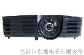 奥图码X316ST短焦投影仪 办公教育投影机