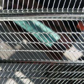 抹灰镀锌模板网-建筑网模厂家