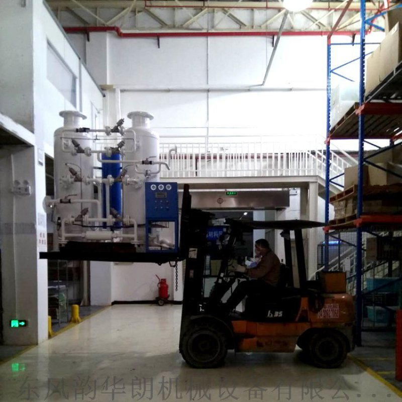 移动式制氮机 制氮机定制