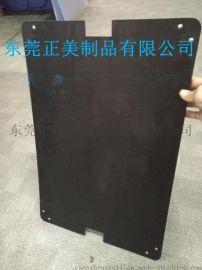 导电发泡PP板 防静电发泡板片实心胶片 深圳龙岗 厂家供应