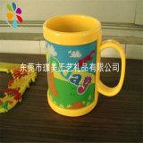 滴胶图案马克杯 广告马克杯 立体马克杯 品质保证
