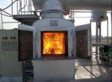 益海环保无烟 医疗垃圾焚烧炉屠宰场养殖专用焚烧炉