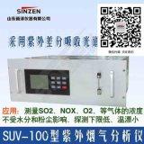 二氧化硫检测仪生产厂家