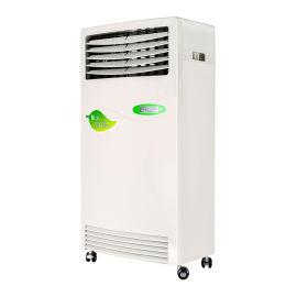 利安达Y600移动式空气净化消毒机
