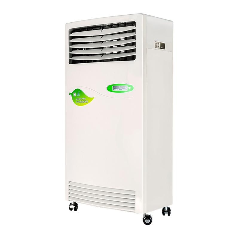 利安達Y600移動式空氣淨化消毒機