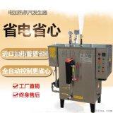 蒸飯、夾層鍋加熱配套設備環保高效率電熱蒸汽發生器