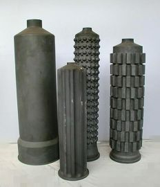 Sisic陶瓷换热器