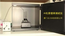 IR孔穿透率测试仪