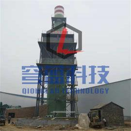 湿式电除尘器脱硫除尘塔砖瓦窑专用静电除尘器