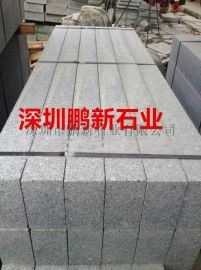 深圳拉丝板楼梯踏步板5花岗岩弯道石