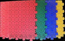 贵州悬浮拼装地板都有那些颜色