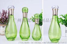 化妆品瓶子工厂 化妆品瓶 玻璃瓶工厂