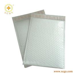 成都白色光膜信封服装快递气泡袋加厚信封气泡袋
