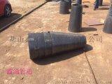 鍊鋼爐用無縫錐管|河北鑫涌碳鋼114*76錐型立管