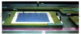 自由體操場地 體操場地 體操板