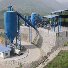 稀相气力输送系统气力输送负压 源头厂家用于水泥输送做库倒库