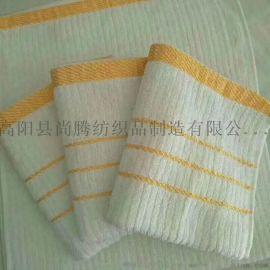 厂家酒店毛巾洗浴一次性毛巾免费报价发样支持订做