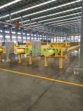 景津板框压滤机 200平方隔膜高效全自动隔膜压滤机