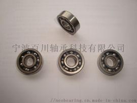 MR95开式微型轴承 油润滑