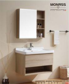 浴室櫃,蒙諾雷斯3169-80G環保櫃