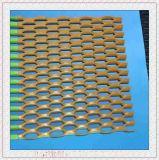 汇金直销钢板网拉伸网规格定制量大从优
