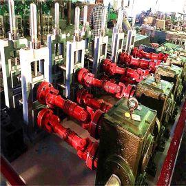 120高频焊管机价格 不锈钢焊管机 精密制管机