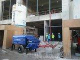 安徽楼层地面细石混凝土泵厂家哪里有,好用吗