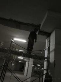 南京市专业地下室沉降缝补漏材料
