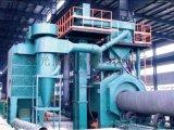 旭東機械設備A鋼管內外壁拋丸機