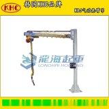 KBJ氣動懸臂吊,具有提升和懸浮功能,定位精確