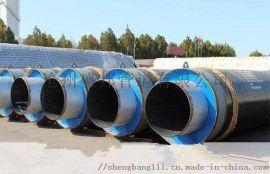 钢套钢高温蒸汽直埋保温管厂家--产品结构布局