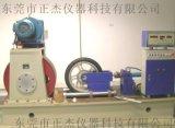 摩託車輪胎耐久性試驗機 自行車輪胎檢測設備