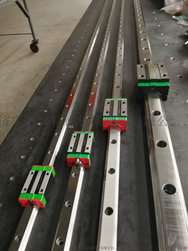 山東直線導軌廠家直銷HG系列重型線軌滑塊
