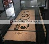 深圳隆城 博物館展櫃專業定製廠家 專供博物館展櫃