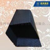 雙面黑色導電膜復合氣泡袋 PC板防靜電緩衝防震包裝