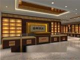 成都珠寶展櫃,成都商場裝修,成都展櫃製作-成都亮點展櫃加工廠