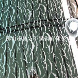 南宁 不锈钢工艺板 镀钛褪色 双向拉丝板材供应