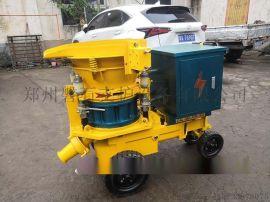 郑州混凝土喷射机,干式喷浆机,湿式混凝土喷浆机
