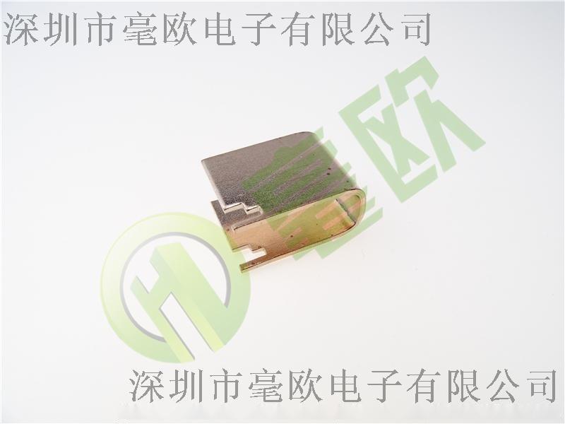 电动汽车焊接式分流器FQ60-100A